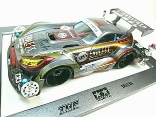 SILWOLF GT300